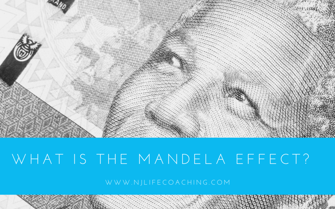 What Is the Mandela Effect?